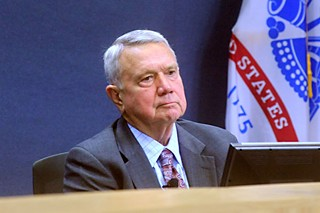 Mayor Lee Leffingwell
