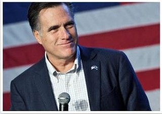 Romney says in video he'd have a better chance at election if his father had been born Mexican.