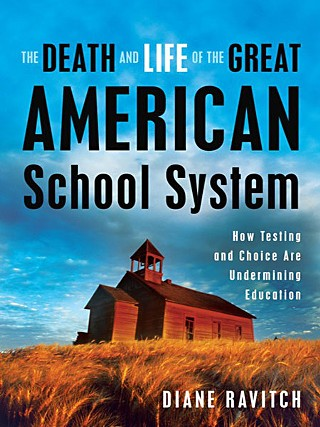 The Life and Death of Schools