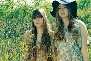First Aid Kit, Friday at ACL