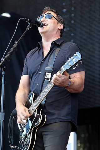 ACL Live Shot: The Afghan Whigs