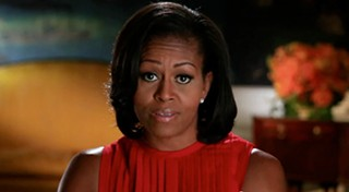Michelle Obama is very disappointed in the Maryland Marriage Alliance