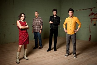 Fun Fun Fun Fest Preview: Superchunk