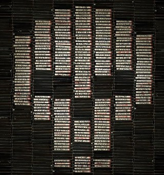 Blood and tapes: Found footage horror anthology 'V/H/S' on DVD and Blu-ray today