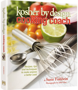 Tips and Techniques From a Kosher Cooking Expert