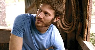 Zach Gilford in In Our Nature