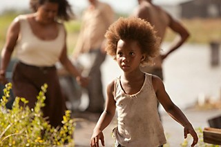 <i>Beasts of the Southern Wild</i>