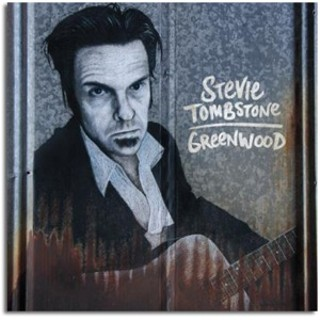 Coralled: Stevie Tombstone