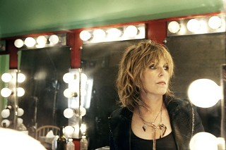 Something Wicked This Way Comes: Lucinda Williams