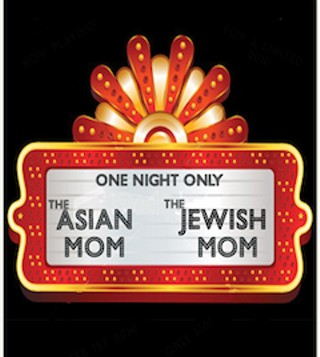 An Asian Mom and a Jewish Mom Walk Into a Bar …