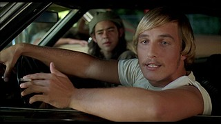 'Dazed and Confused' and Together Again