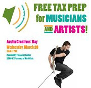 Austin Creatives' Day