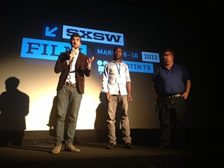 'The Boy Who Harnessed the Wind' Captures SXSW