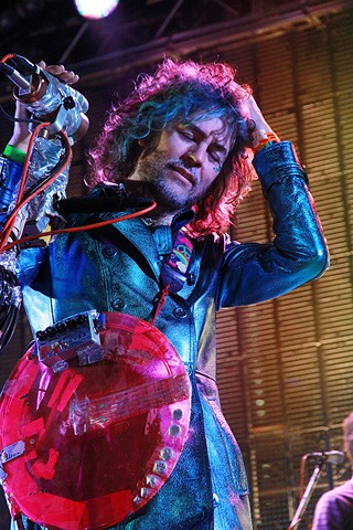 The Flaming Lips, Jim James