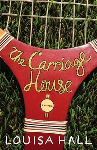 Recommended Reading: 'The Carriage House'