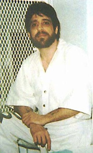 Hank Skinner was sent to death row in 1995; DNA testing of evidence in his case didn't begin until 2012