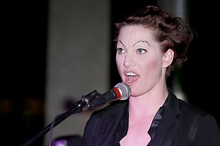 Musician and SXSW speaker Amanda Palmer has become the lightning rod for the Kickstarter conundrum. After raising $1.2 million last year to fund an independently produced album, art book, and tour, she was castigated for crowdsourcing her backing musicians and paying some of them in beer and tickets.