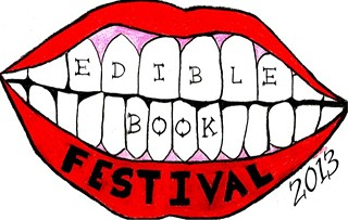 Feast Your Eyes Upon the Edible Book Festival