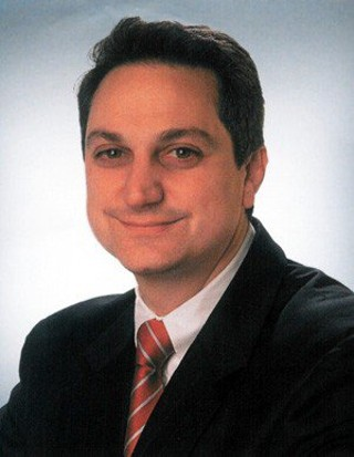 Only Steve Munisteri can protect you from the Democrats' dark powers