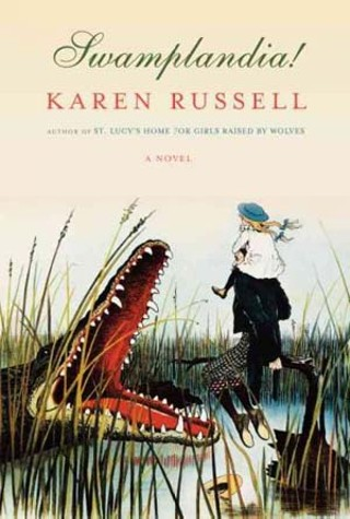 Karen Russell Reads in Central Texas