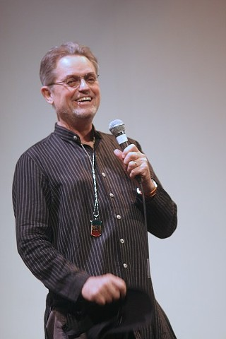 Jonathan Demme at SXSW 2009