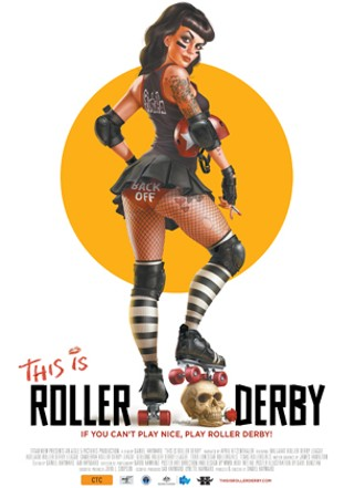 'This is Roller Derby' Trying to Roll to Austin