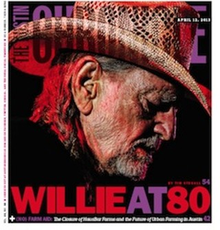 Willie Nelson at 80: Screen-Testing for Gandalf