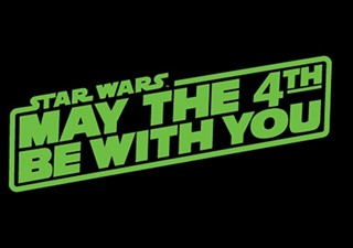 Star Wars Day: Happy May the Fourth, And a Very Merry Revenge of the Fifth