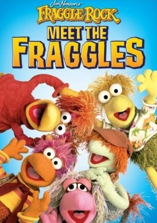 Fraggels