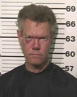Randy Travis is no Naomi Judd