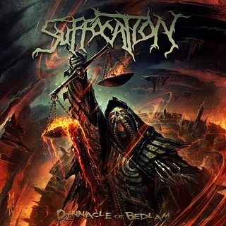 Housecore Horror Adds Suffocation