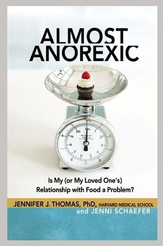 BookPeople Hosts 'Almost Anorexic'