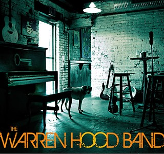 The Warren Hood Band Record Review