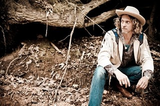 5 Minutes with Jimbo Mathus