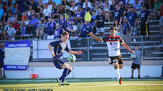 PDL National Chamionship Game Times Set