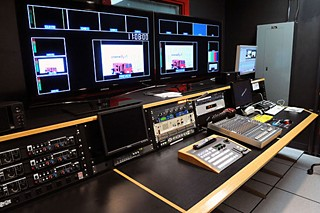The channelAustin facilities