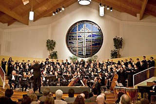 Texas Choral Consort
