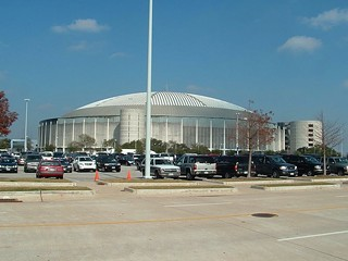 A Whole New Astrodome
