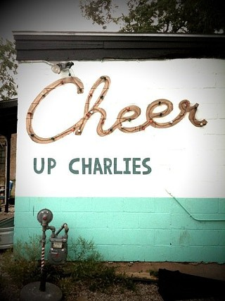 Best of Austin: Cheer Up Charlie's