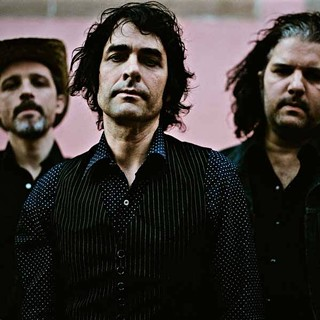 ACL Interview: Jon Spencer Blues Explosion
