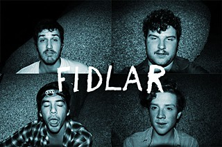 ACL Interview: Fidlar, Part Two