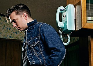 ACL Interview: JD McPherson, Part Two
