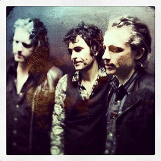 ACL Interview: Jon Spencer Blues Explosion, Part Two