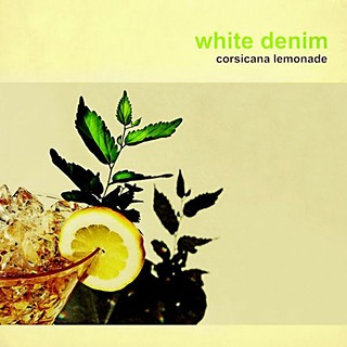 'Corsicana Lemonade' Record Review