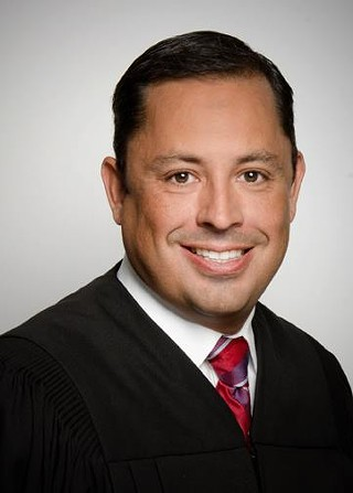Republican Judge Becomes a Party Flipper
