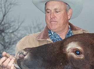 Nolan Ryan: Switching from Rangers to running for ag commissioner?