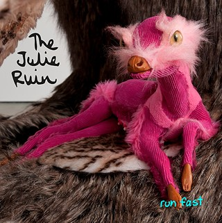 The Julie Ruin