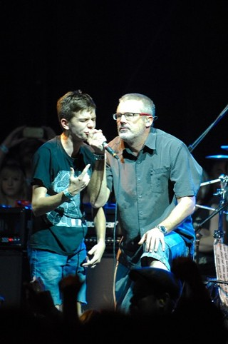 Fun Fun Fun Fest Live Shot: Descendents