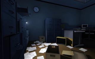 <i>The Stanley Parable</i>