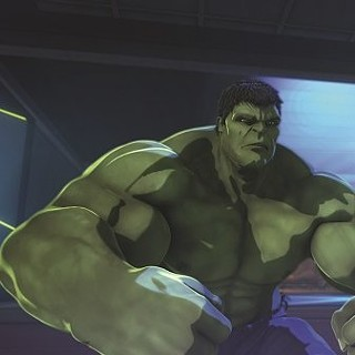 Hulk will smash at Wizard World Austin Comic Con this weekend
